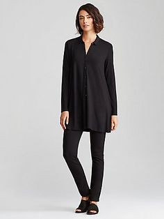 EILEEN FISHER: The Holiday Mix