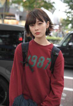 Sexy Girls Japan Next Cute Girls, Cool Girl, Urban Fashion, Girl Fashion, Pink Knee High Socks, Mid Waist Bikini, Pose, Casual Street Style, Girl Pictures