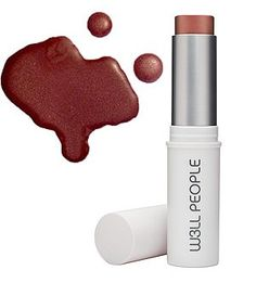 W3LL PEOPLE  Universalist MultiUse Color Stick Berry Aubergine 3 * See this great image  : Best Blusher