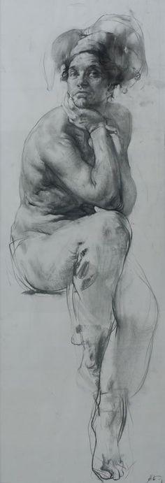ARTIST: Nikolai Blokhin ~