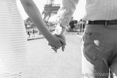 Lisa and John | Paris Photographer Couple Session | http://www.iheartparis.fr/paris-photographer-couple-session-lisa-john/