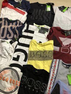 New Shows, Hugo Boss, Russia, Mens Fashion, Adidas, The Originals, T Shirt, Shopping, Color
