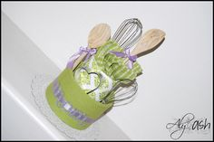 gift idea for house warming or bridal shower
