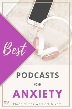 14 Top (Binge-Worthy) Podcasts about Mental Health 2020 - One of my favorite daily activities to improve mental health lately is to listen to podcasts about - Mental Health News, Mental Health Support, Improve Mental Health, Mental Health Awareness, Natural Remedies For Anxiety, Natural Cough Remedies, Cold Home Remedies, Herbal Remedies, Natural Cures