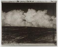 """cinoh: """" Sarah Moon, Clouds """""""