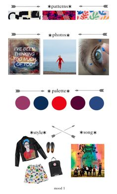 """""""mood 1 (open tag)"""" by likeaprism ❤ liked on Polyvore featuring art"""