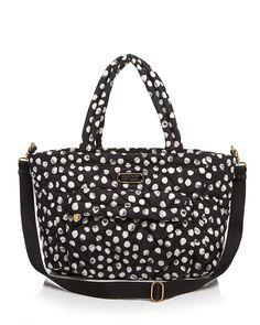 f568d1273715 MARC BY MARC JACOBS Diaper Bag - Crosby Quilt Elizababy Handbags -  Bloomingdale s