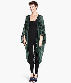 Image result for hm sequin kimono