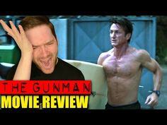 The Gunman - Movie Review - http://reviewslikecrazy.com/reviews/review/the-gunman-movie-review-2/
