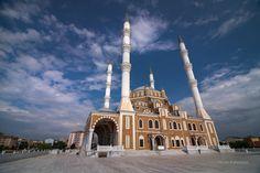 Akşemsettin Camii - Çorum  Fotoğrafı gönderen: Hasan Kahraman