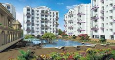 1 BHK Flats for sale in Aldea Anexo Baner Pune - Properties At Pune