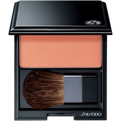Shiseido Die einzigartige Textur von Luminizing Satin Face Color Nr 308 wirkt optisch und sensorisch seidig-zart auf der Haut. Jede der perfekt abgestimmten Nuancen bleibt farbtreu, ohne zu verblassen. Die raffinierten Puder lassen sich leicht verteilen und erlauben eine mühelose, individuelle Anpassung der Farbintensität. Luminizing Satin Face Color lässt sich leicht auftragen und verleiht einen strahlend schönen, natürlichen Look.