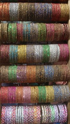 I'm hoping for some of these from India! <3 them so much!