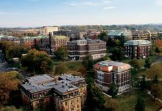 Lots of visits here @ RPI in Troy, NY