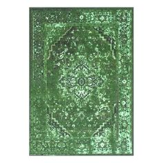 You'll love the Radeema Green Area Rug at Wayfair - Great Deals on all Rugs products with Free Shipping on most stuff, even the big stuff.