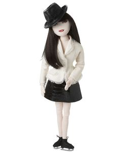 Fashion Doll Chronicles, Printemps X Dior  November 2012, #Ykone