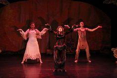 Kaha:wi Dance Theatre - Medicine Bear - February 19, 2012