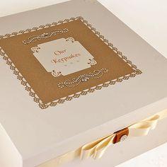 Wedding Keepsake Or Memory Box   Wedding keepsakes, Keepsakes and Box