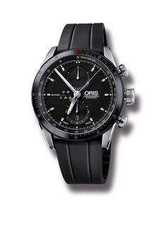 Motor sport artix gt chronograph horloge