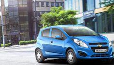 Chevrolet Spark Duo thế hệ mới đang có mặt tại thị trường Việt Nam dòng xe này nhận được rất nhiều
