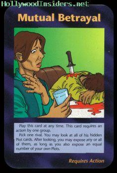 Illuminati: The game of conspiracy Page 14