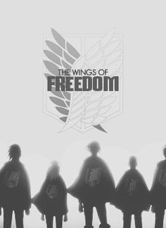 wings of freedom tumblr - Buscar con Google