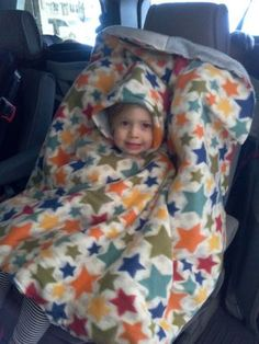 45972d488 11 Best Car Seat Poncho images