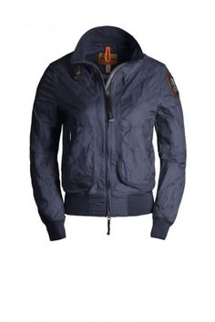 2014 New Arrival Parajumpers NEWPORT-Woman Outerwear Jackets Ocean | Parajumpers Jackets | Parajumpers Jackets | Parajumper Outlet | Parajumpers Online | Parajumpers Outerwear