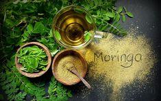 Moringa proprietà: un superfood di cui non si butta via niente Lose Weight In Your Face, Moringa Powder, Vitamin B1, Tea Benefits, Health Diet, Superfood, Natural Health, How Are You Feeling, Organic