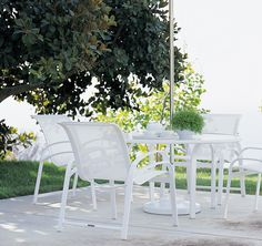 Delta offers clean and sculptured lines. Delta's graceful curves echo a theme of understated refinement. Delta makes a fine choice for casual poolside use. Outdoor Settings, Hospitality, Catalog, Outdoor Furniture, Dining, Places, Home Decor, Food, Decoration Home