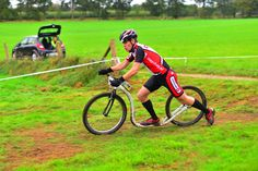 EK Cross - Nettetal 2015