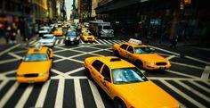 Заказ такси: стоимость и способы