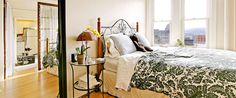 Bedroom in Commodore Duchess