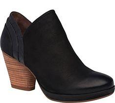 17247b8398c Dansko Leather Closed Back Clogs - Marcia