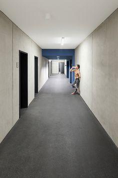 Gallery - Ballet am Rhein / gmp Architekten - 5