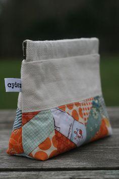 flex frame pouch   Flickr - Photo Sharing!