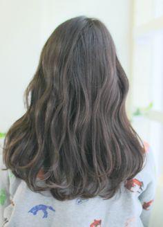Mature ☆ to clean ☆ soft wave | of Shibuya Dogenzaka Meiji Street Beauty salons…