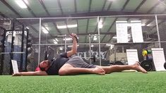 Bulletproof Your Shoulders III: Improving the Armbar