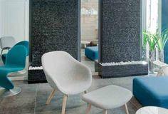 PROYECTOS - HOTEL CHAVANEL PARÍS | PORCELANOSA Interiorismo @blunbluntv www.blunblun.com