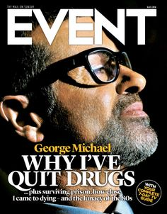 George Michael, March 16th 2014