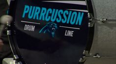 PurrCussion 'keeps pounding,' prepping for Panthers Playoffs | WCNC.com Charlotte