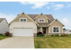 11914 Hickoryrow Dr, Holland, MI  49424 - Pinned from www.coldwellbanker.com