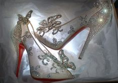 Christian-Louboutin-Cinderella-Shoes