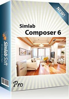 Sim Lab Composer Pro