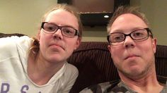 Dad and daughter definitively prove family resemblance with an uncanny face swap http://ift.tt/21Znt1z  Nothing proves a family resemblance like switching faces with your spawn.  This father/daughter duo posted their uncanny face swap to Imgur on Friday night and its already making the Internet do a collective double take.  SEE ALSO: Girl successfully face-swaps with her friends boob  Its pretty obvious that the 11-year-old daughters face isnt quite her own  she is after all sporting the…