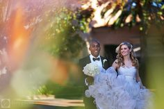 Carrie & Billy at Pelican Hill - wedding photography by RJ Kern