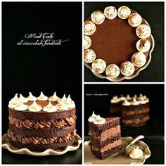 Cucina Scacciapensieri: Mud Cake al cioccolato