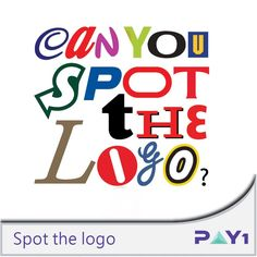 Lets #play a #game on the best day of the week. Spot the #Logo of the #brand from each alphabet on the image. #HappyFriday  #EnjoytheWeekend