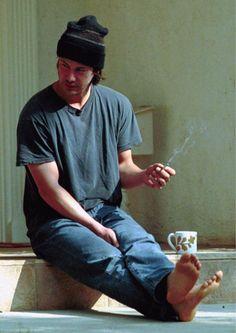 50 Latest Photos of Keanu Reeves ... → Celebs