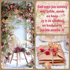 Mothersday Quotes, Jesus Our Savior, Afrikaanse Quotes, Goeie More, Morning Greetings Quotes, Good Morning Wishes, Quotes About God, Inspirational Thoughts, Birthday Wishes